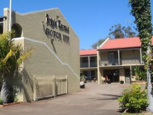 Argyle Terrace Motor Inn - Lismore Accommodation
