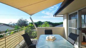 At the Beach - Lennox Head - Lismore Accommodation