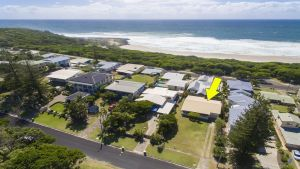 Bailey's Beach House - Lismore Accommodation