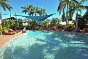 Bali Hai Resort  Spa - Lismore Accommodation