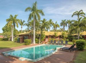 Bayside Holiday Apartments - Lismore Accommodation