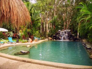 Big4 Port Douglas Glengarry Holiday Park - Lismore Accommodation